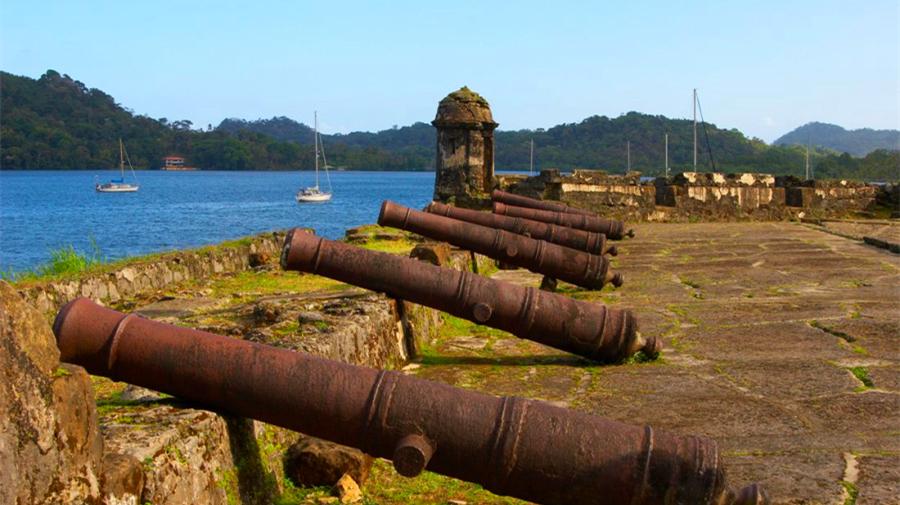 Petit aperçu de quelques-uns des plus beaux sites touristiques du Panama