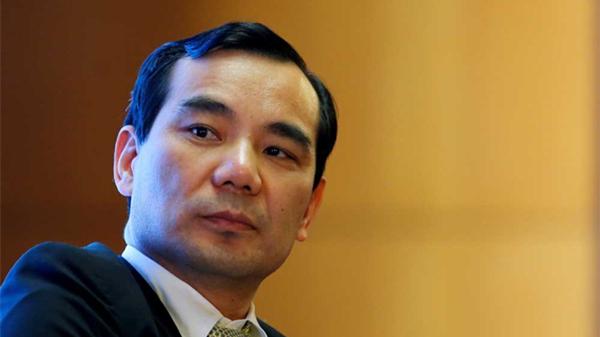 Le PDG d'Anbang visé par une enquête