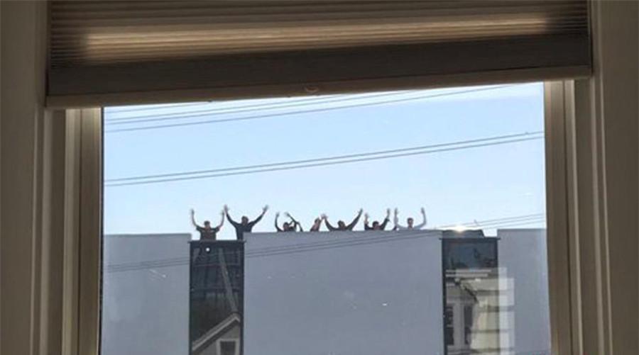 Etats-Unis : une fusillade fait 3 morts dans un complexe UPS à San Francisco