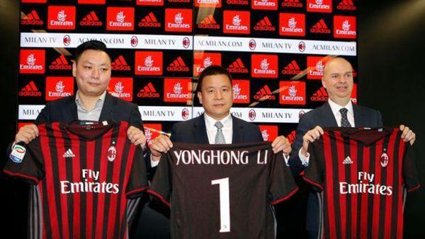 La Chine en tête des investissements mondiaux dans le football