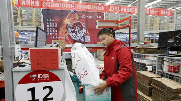 Les soldes du 18 juin rencontrent un grand succès en Chine