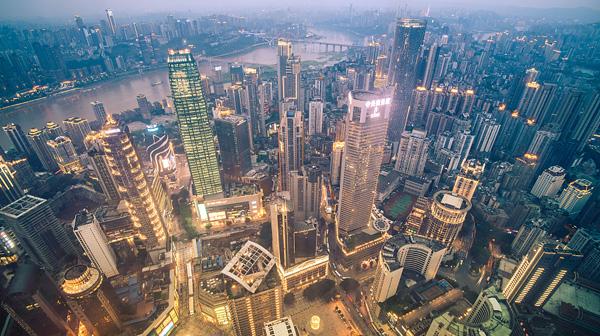 Top 10 des villes les plus attractives pour le développement immobilier en Chine