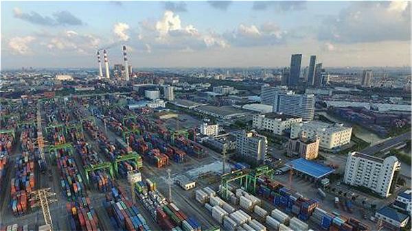 Assouplissement des restrictions des zones de libre-échange