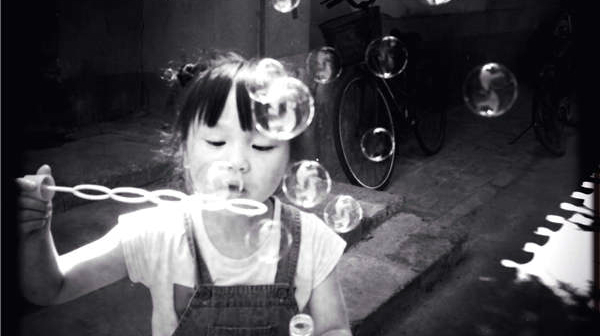 La vie quotidienne dans un hutong de Beijing à travers les yeux d'une cinéaste