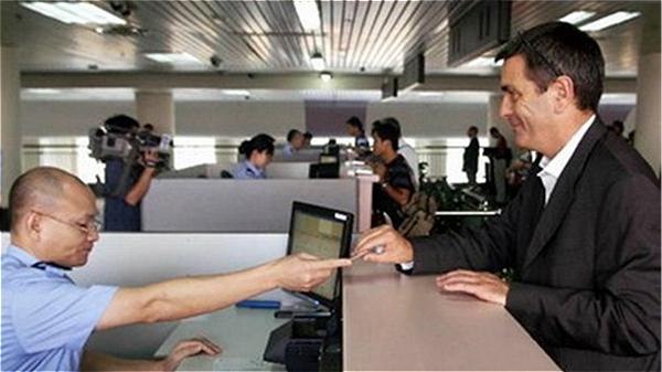 50 000 personnesont profitédu programme d'exemption de visa cette année