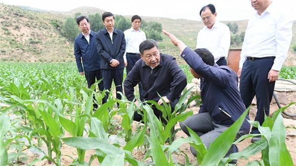 Xi Jinping souligne la réforme, le développement et la stabilité avant le congrès national du PCC