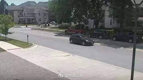 Etats-Unis : le FBI localise la voiture liée à la disparition d'une chercheuse chinoise