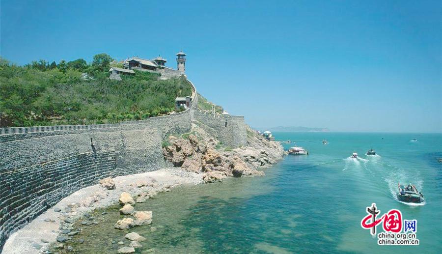 Que faire pour un petit weekend à Penglai, Shandong ?