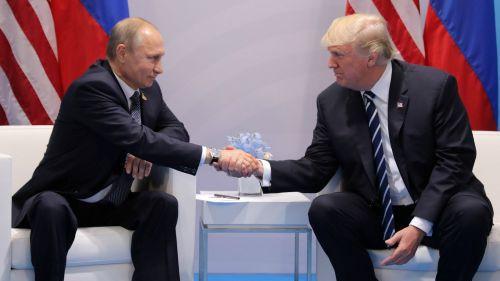 Rencontre Trump-Poutine : un nouveau départ pour la politique étrangère américaine ?