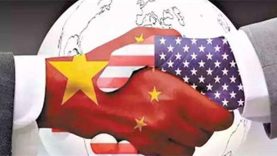 Les (bons) résultats du plan d'action sino-américain en 100 jours