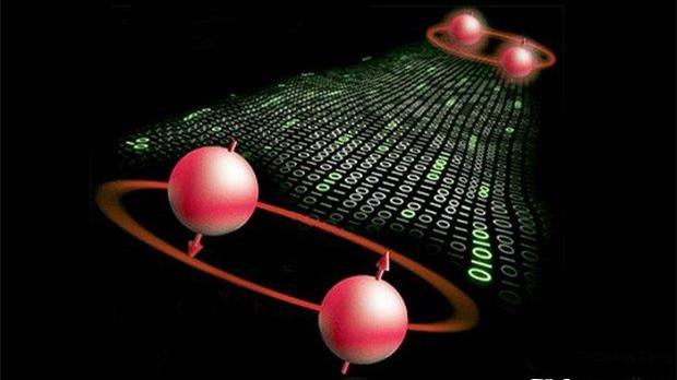 Succès du premier réseau quantique d'information de Chine