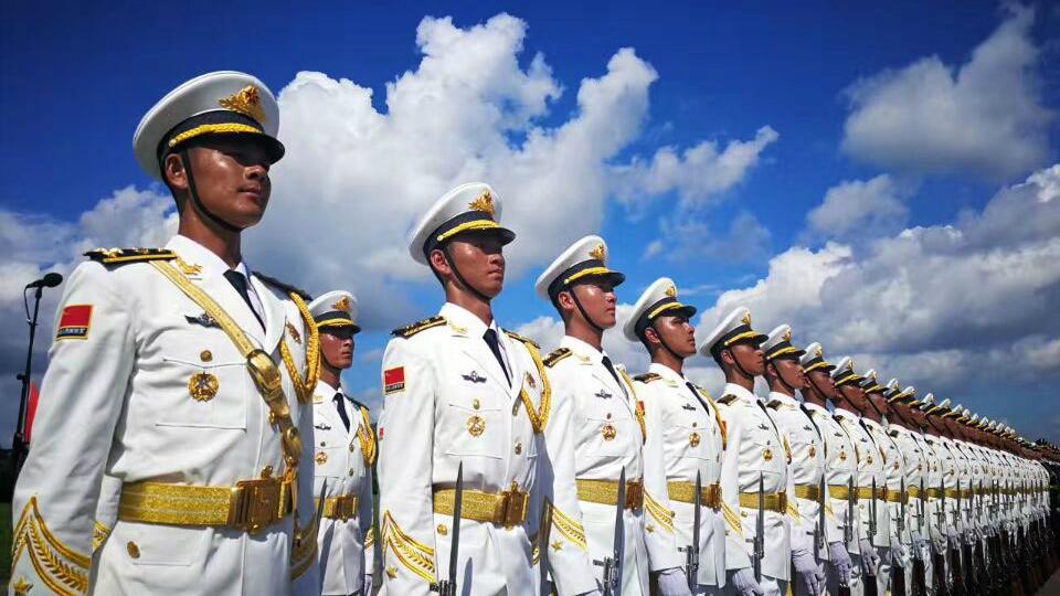 L'Armée populaire de libération se modernise pour son 90e anniversaire