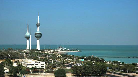La Chine devient l'un des premiers prestataires de forages pétroliers au Koweït