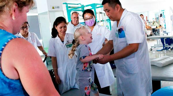 L'essor de la médecine traditionnelle à Hainan
