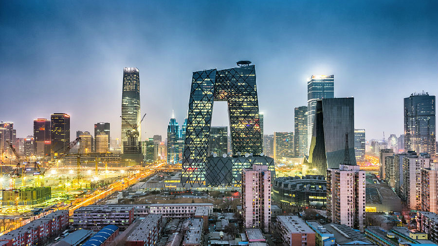 Une série télévisée sur la réforme chinoise
