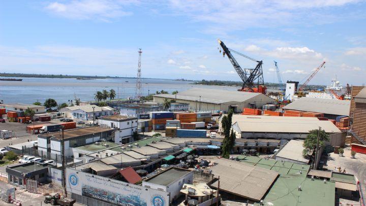 Un point sur les investissements de la Chine en Côte d'Ivoire