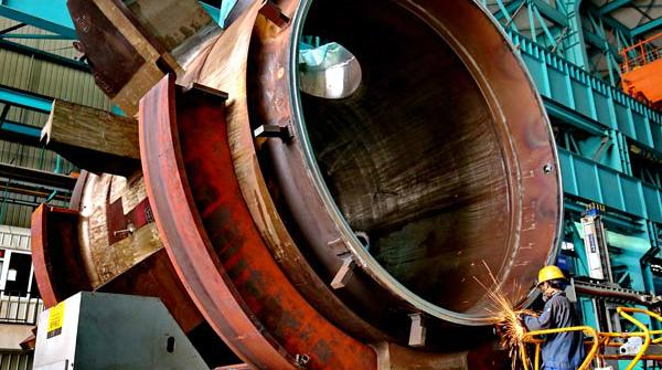 Le nouveau réacteur de la CNNC sur le marché mondial