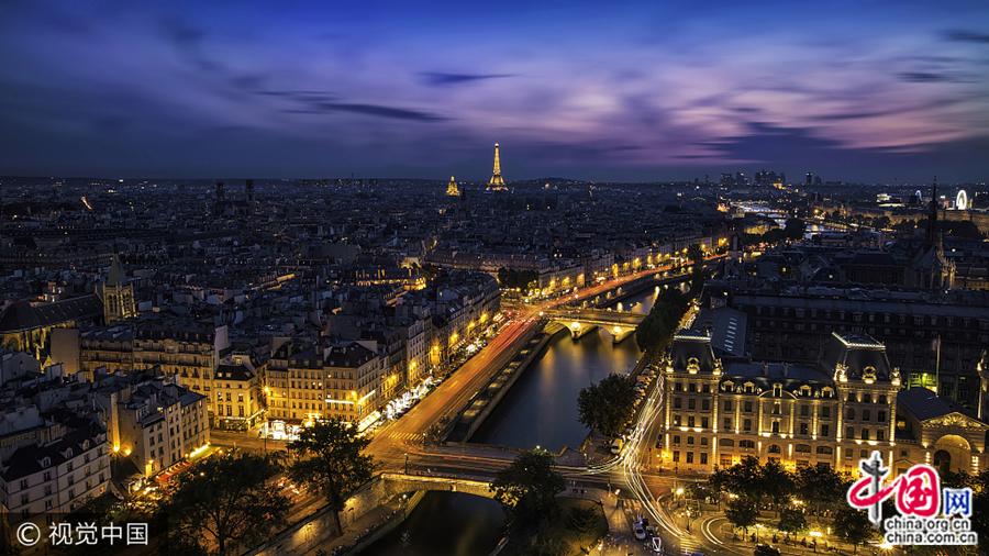 Classement mondial du soft power : la France en tête, la Chine progresse
