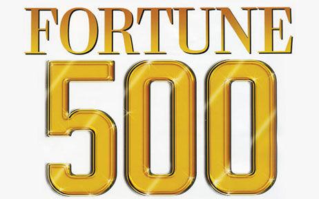 Les sociétés chinoises de plus en plus nombreuses dans le classement Fortune 500