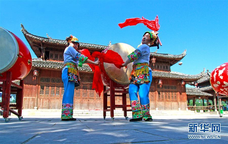 Hunan : le patrimoine culturel de l'ethnie Miao à l'honneur