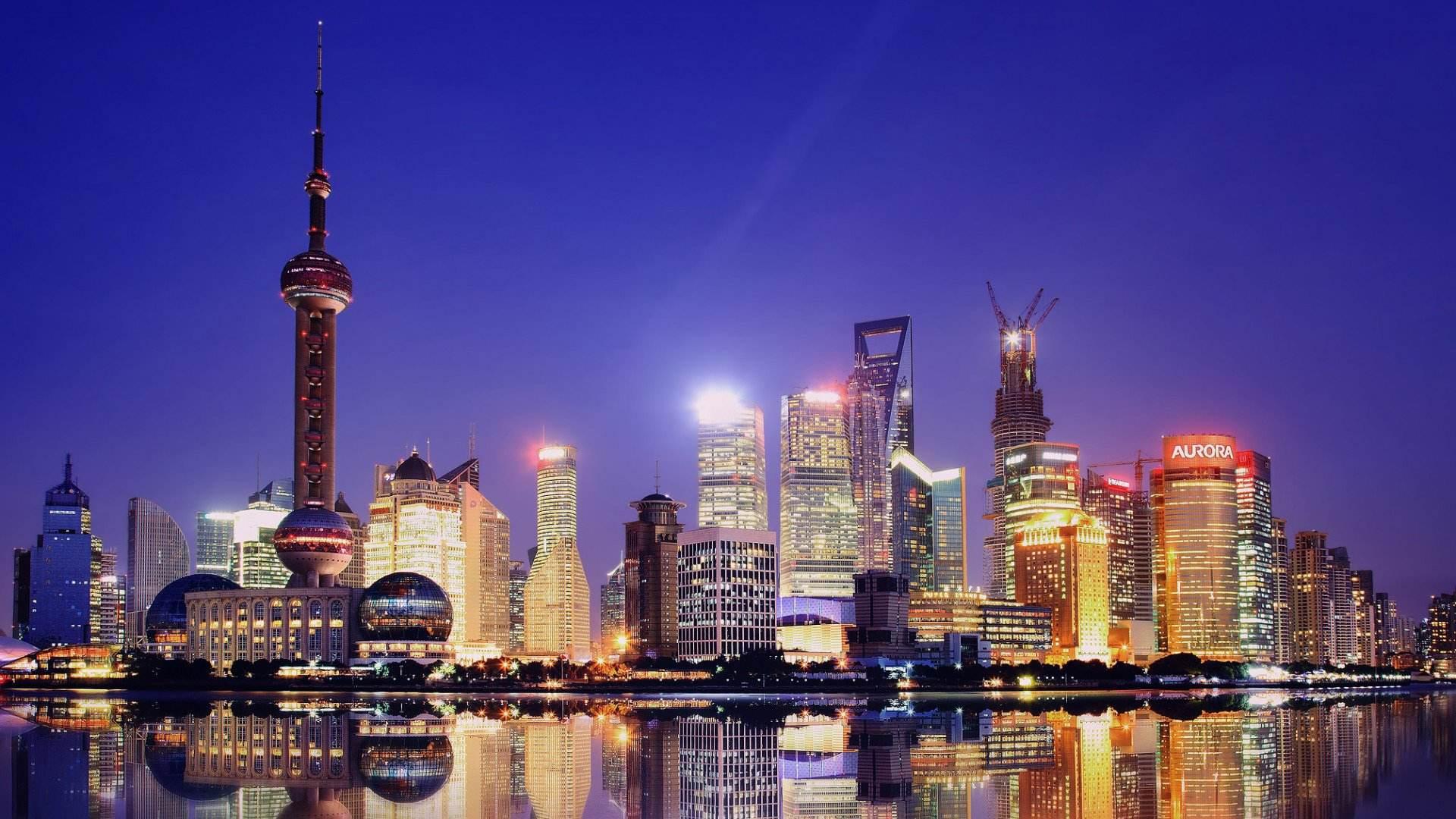 Shanghai élue la ville la plus sûre par les touristes chinois
