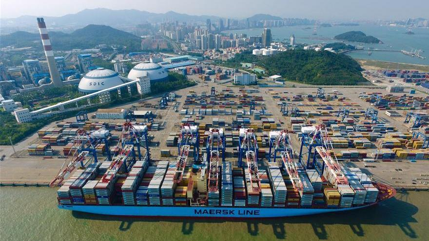 Le Sommet de Xiamen pour renforcer les liens entre les BRICS