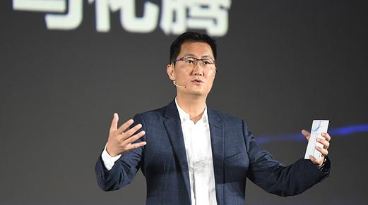 Les 10 meilleurs patrons de sociétés cotées en Chine
