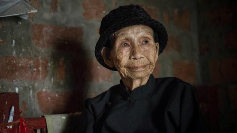 Les « femmes de confort » chinoises meurent en attendant que justice soit faite