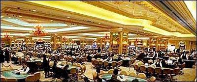 größtes casino