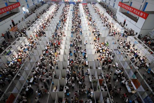 zukunft bevoelkerungsproblem china