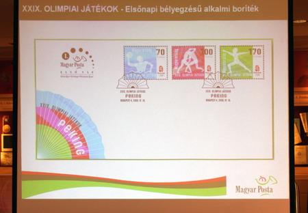 Staatsbank,Post, Gedenkmünzen ,Ungarn,Olympischen Sommerspiele,Sonderbriefmarken 3