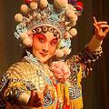 Die Pekingoper ist eine Beijinger Lokaloper, aber Fans gibt es in ganz China.
