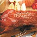 Die Peking-Ente gilt als eines der schmackhaftesten Gerichte weltweit.