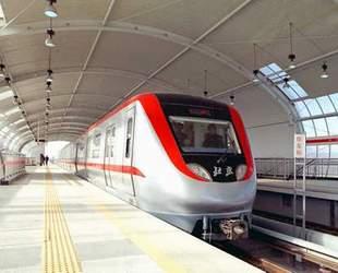 Gleise,Beijing,Verkehrsnetz, Beijinger Investition für Technik und Einrichtung GmbH , Schienenverkehr