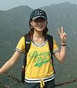 Hallo oder besser 'Ni Hao' aus dem sonnigen Beijing! Ich hei?e Rae und bin Germanistikstudentin an der Fremdsprachenuniversit?t Beijing. In diesen Sommerferien arbeite ich als Freiwillige bei den Olympischen und Paralympischen Spielen in Beijing.