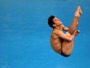 He Chong,Chong he,Drei-Meter-Brett,Wasserspringen,Hausding ,Patrick,Video,2008 Peking,olympia