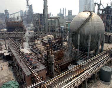 Kohleverflüssigung