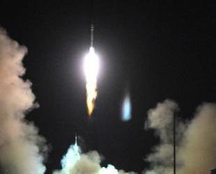 Shenzhou 7 erfolgreich ins All aufgebrochen