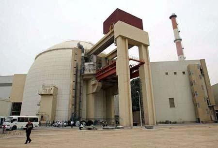 Teheran hat am Sonntag vorgeschlagen, mit seinen Nachbarstaaten ein Konsortium zu gründen, um Atomkraftwerke für die Golfregion zu entwickeln. Die Internationale Atomenergiebeh?rde (IAEA) war dabei anwesend.