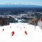 Die Schneesqualit?t reicht an die des Schnees in Frankreich oder Italien heran. Die Popularit?t des Resorts haben bereits Tausende von Weltklasse-Skifahrer angelockt, um auf den Pisten des Resorts zu trainieren.