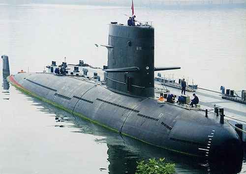 Der Kommandant der US-Pazifik-Flotte hat nun zum ersten Mal best?tigt, dass ein chinesisches U-Boot im Jahr 2006 einen US-Flugzeugtr?ger verfolgt hat. Er rief zugleich beide L?nder zur Kooperation statt Konfrontation auf.
