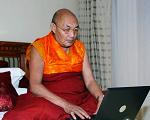 Diese Mitglieder der PKKCV sind aus Tibet