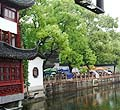 Shanghai ist eine Stadt mit einer langen Kulturgeschichte. Eine Vielzahl historischer Orte und G?rten aus der Zeit der Tang-, Song-, Yuan-, Ming- und Qing-Dynastie sind heute noch gut erhalten.