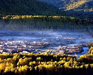 Xinjiang im Bild