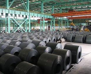 Bayi Steel ist der größte Stahlhersteller im Autonomen Uigurischen Gebiet Xinjiang. Zur Überwindung der Finanzkrise hat das Unternehmen die Produktion von Baustahl erhöht und arbeitet nun mit voller Kapazität.
