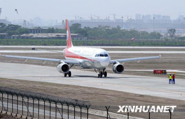 Der Testflug ist ein gro?er Erfolg, sowohl für den europ?ischen Flugzeughersteller Airbus wie auch für China selber. Airbus konnte sich mit dem Betrieb in China den Marktzugang zum zweitgr??ten Flugzeugmarkt der Welt sichern.