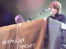 Der stets schüchtern wirkende Songwriter Maximilian Hecker hat am Mittwochabend auf seiner Asientour auch für ein Konzert in Guangzhou gastiert. Sein Auftritt war Teil der Veranstaltungsreihe 'China und Deutschland – Gemeinsam in Bewegung'.