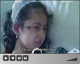 Sabotageakte in Urumqi: Die Verletzten erz?hlen ihre Geschichte