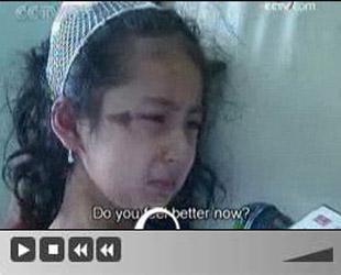 Mehr als 800 Menschen wurden in den Sabotageakten in ürümqi in Xinjiang verletzt und in zehn ?rtlichen Krankenh?usern behandelt. Nun erz?hlen die Verletzten ihre Geschichte.