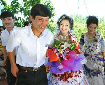 In Xinjiang kehrt wieder die Normalit?t ein